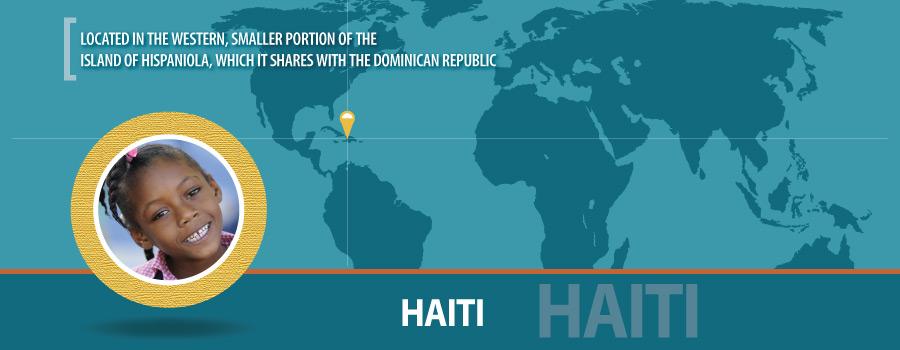Country-Haiti