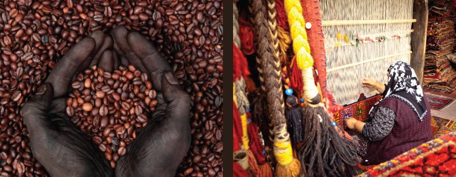 Institute For Children's Aid - Fair Trade