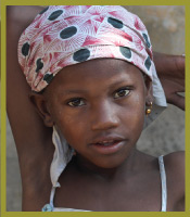 Sponsor A Child - Child Fund