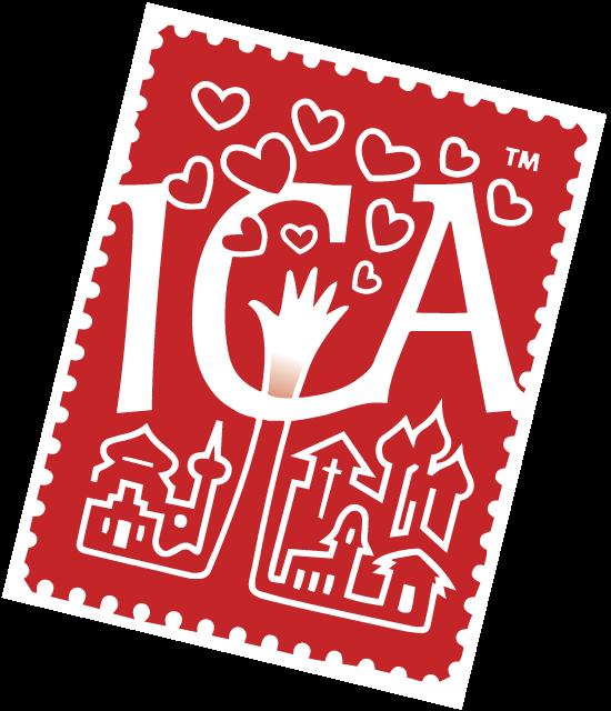 Institute for Children's Aid Logo